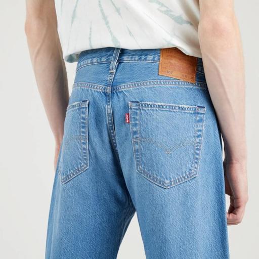 Levi's® 501 Original Jeans Canyon Shadows 00501-3165. Vaquero hombre [1]