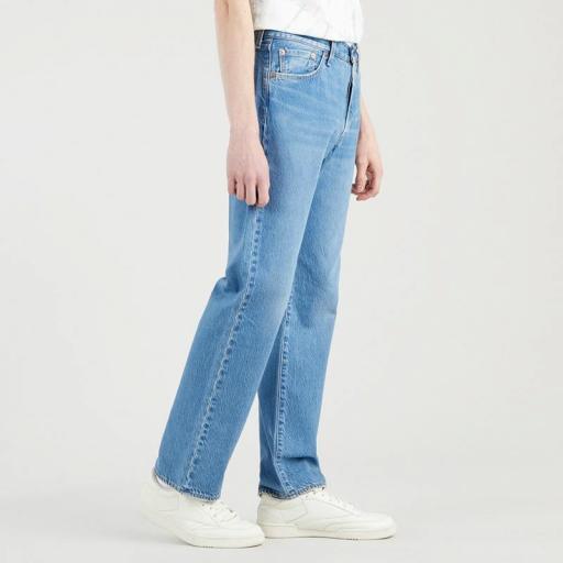 Levi's® 501 Original Jeans Canyon Shadows 00501-3165. Vaquero hombre [3]