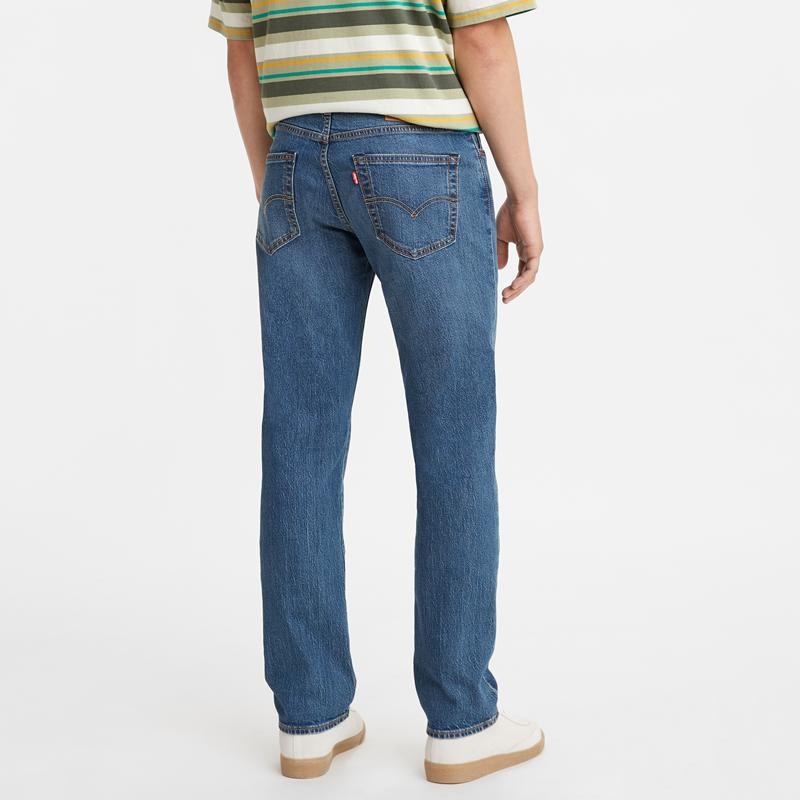Levi's 511 Slim Jeans Every Little Thing 04511-5074. Vaquero hombre