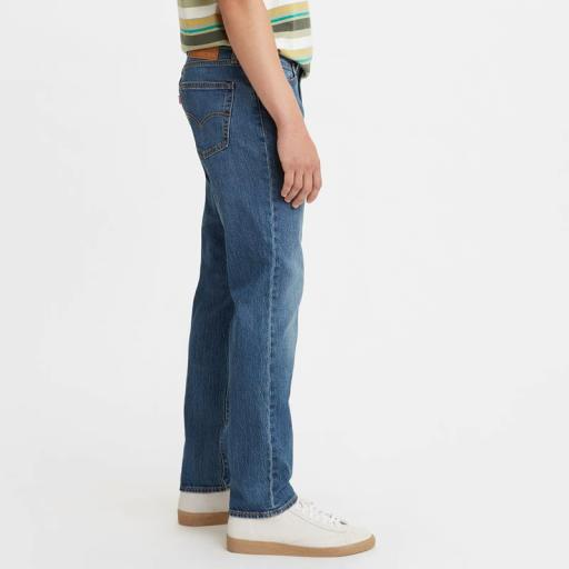 Levi's 511 Slim Jeans Every Little Thing 04511-5074. Vaquero hombre [3]