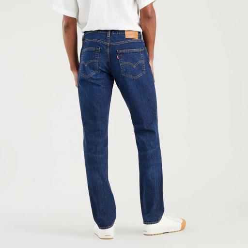 Levi's® 511 Slim Fit Jeans Laurelhurst  Just Worn. 04511 5116 Vaquero hombre