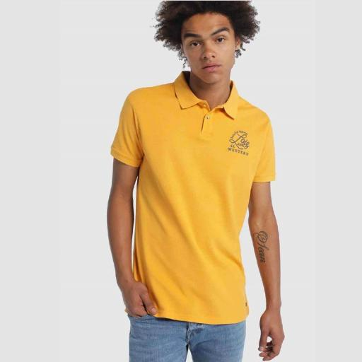Lois Jeans Polo West Wet 116152