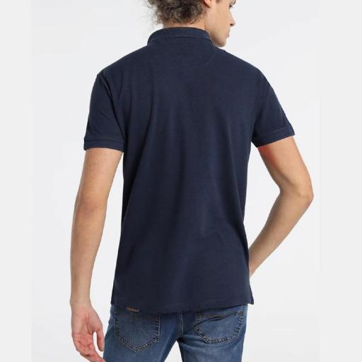 Lois Jeans Polo Ayco Selfie 121574 [1]