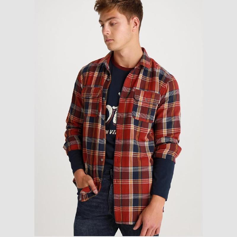 Lois Jeans Camisa Ottokar Sonny 119531