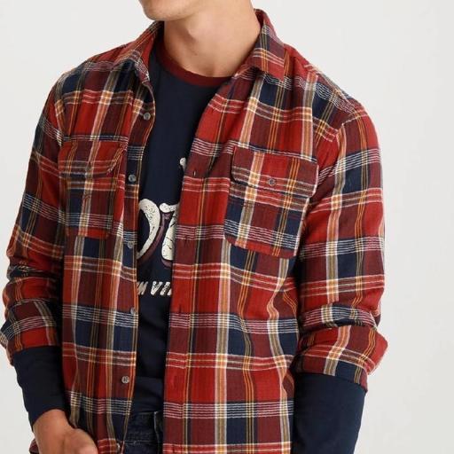Lois Jeans Camisa Ottokar Sonny 119531 [2]