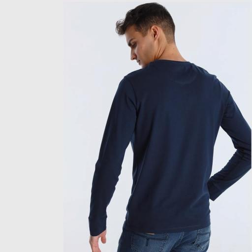Lois Jeans Camiseta hombre Juno Milo 120306 [1]