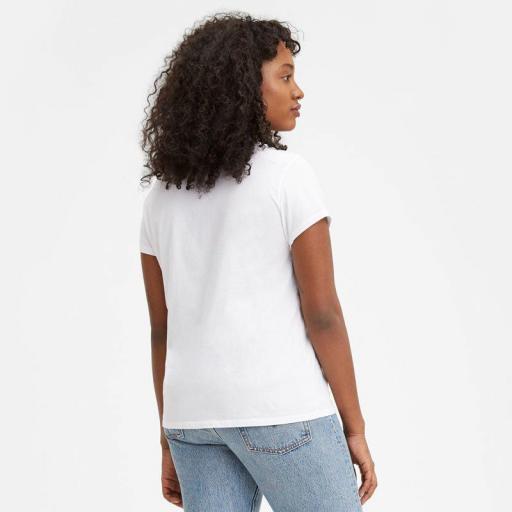 LEVI´S Camiseta mujer PERFECT TEE 17369-0053 [1]