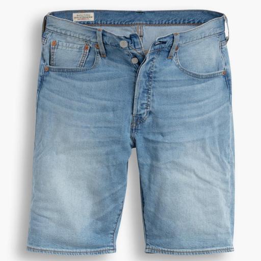 Levi's® 501 Hemmed Short 36521 0090 [1]