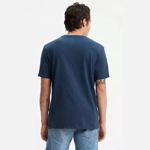 Levi's Sportswear Logo Graphic 39636-0003. Camiseta hombre [1]