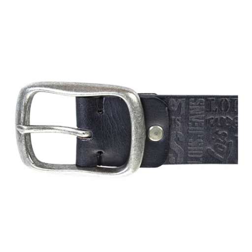 Lois Jeans Cinturón Unisex 49810-01 [3]