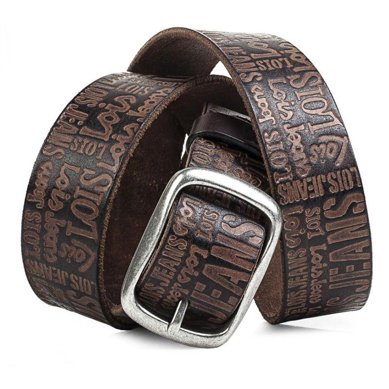 Lois Jeans Cinturón 49810-3