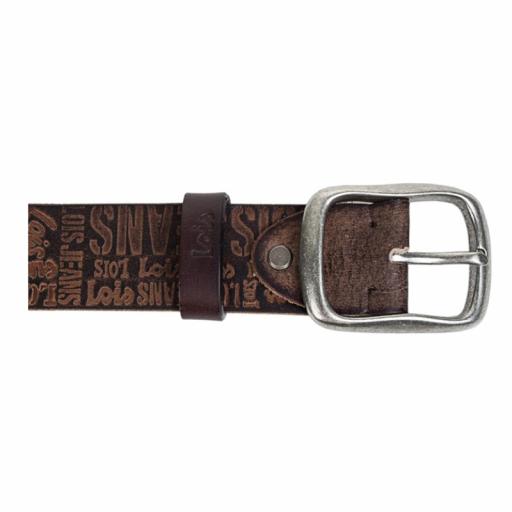 Lois Jeans Cinturón 49810-3 [2]