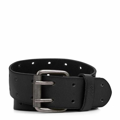 Lois Jeans Cinturón negro 501002-12 [1]