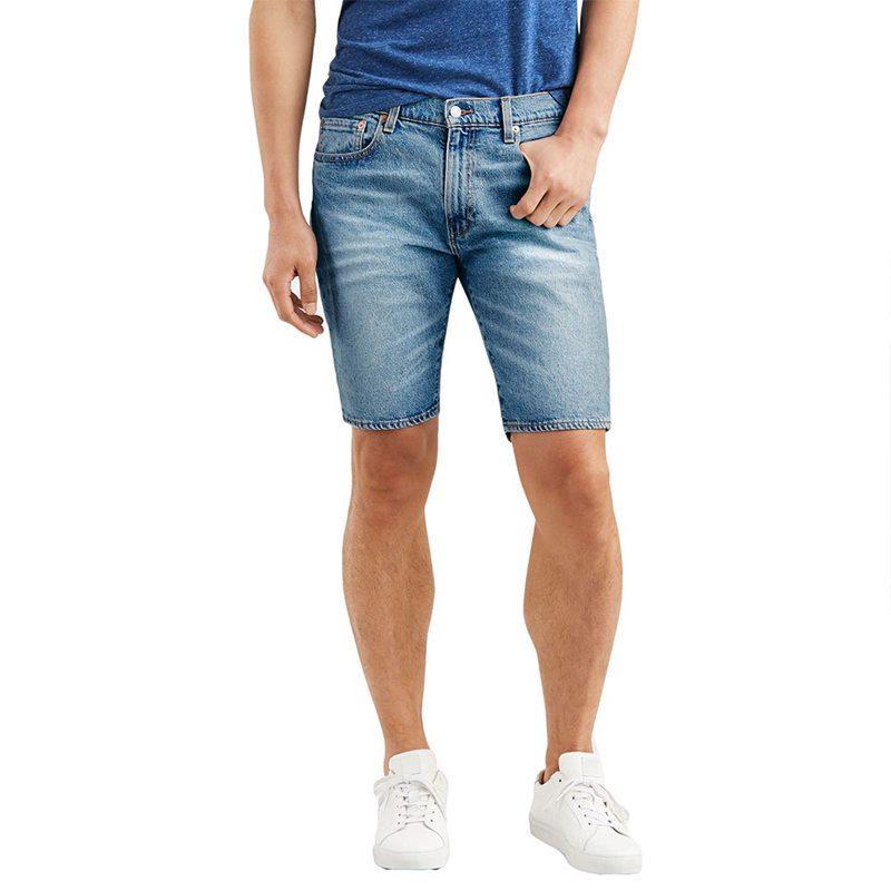 Levi´s 502 Taper Hemmed Short. Pantalón corto 32792 0038