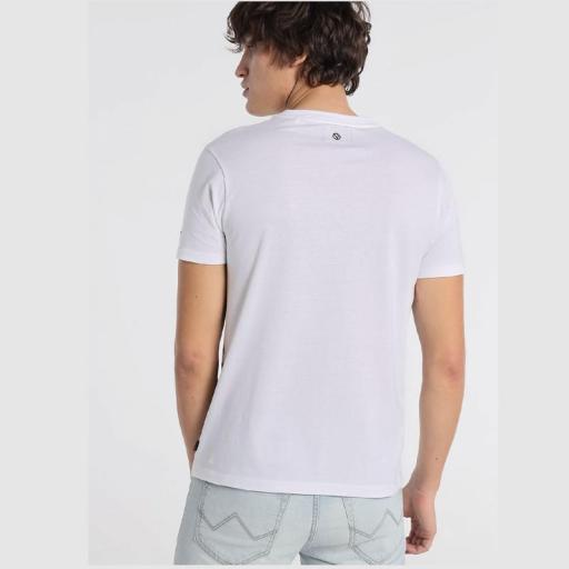 Six Valves Camiseta Tropical 121048 [1]