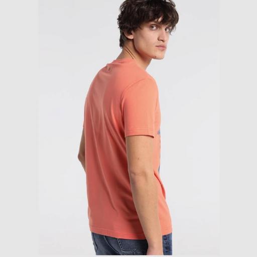 Six Valves Camiseta 121150 [1]