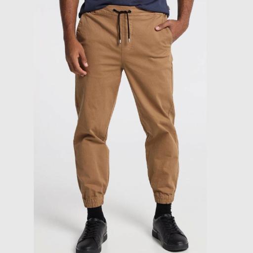 Six Valves Pantalón Hombre Jogger 5136280