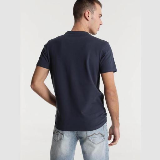 Six Valves Camiseta Recycle 118022 [1]