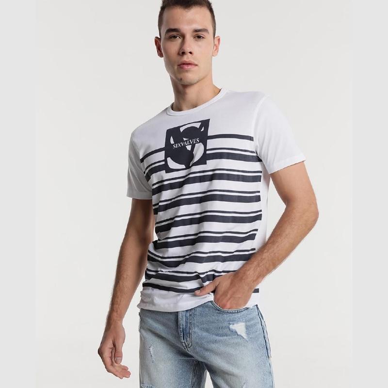 Six Valves Camiseta 118026