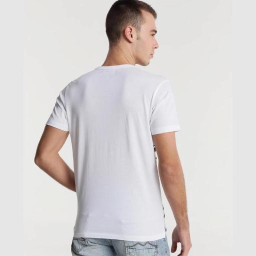 Six Valves Camiseta 118026 [1]