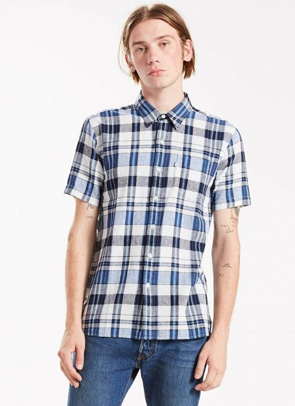LEVI´S SUNSET 1 Pocket Shirt 65826-0132 Camisa