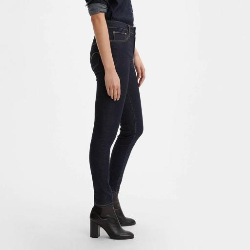Levi's 721 High Rise Skinny  Jeans 18882-0188.