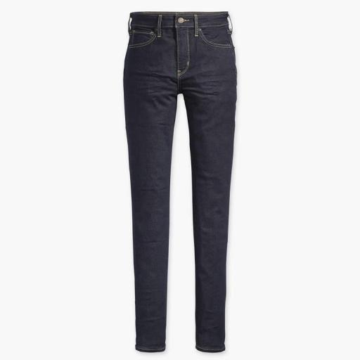 Levi's 721 High Rise Skinny  Jeans 18882-0188.  [3]