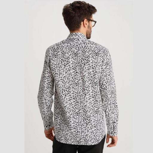 Bendorff Camisa Print 119515 [1]