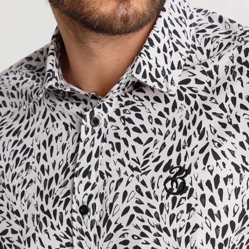 Bendorff Camisa Print 119515 [2]