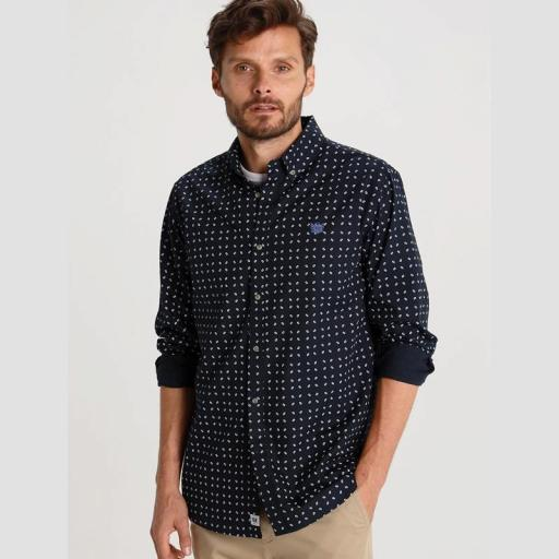 Bendorff Camisa Microestampada 119520