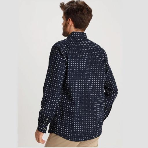 Bendorff Camisa Microestampada 119520 [1]