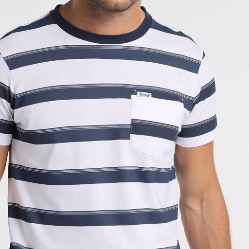 Bendorff Camiseta hombre listada 8250685 [2]