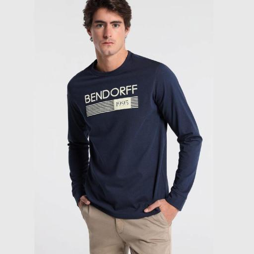 Bendorff Camiseta manga larga 8320707 267