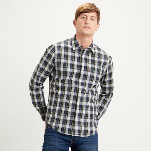 Levi´s Classic 1 PKT Standard Shirt 85748 0045. Camisa hombre