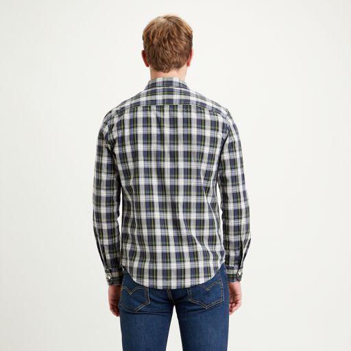 Levi´s Classic 1 PKT Standard Shirt 85748 0045. Camisa hombre  [1]