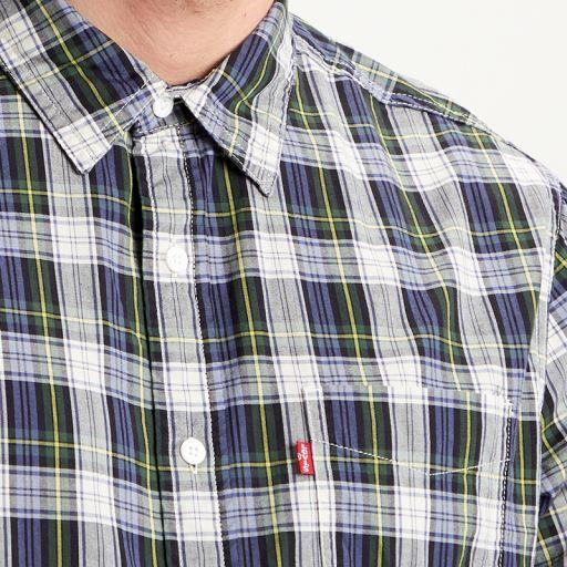 Levi´s Classic 1 PKT Standard Shirt 85748 0045. Camisa hombre  [2]