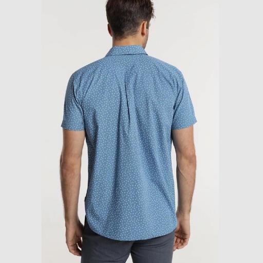 Bendorff Camisa estampada hombre 118326 [1]