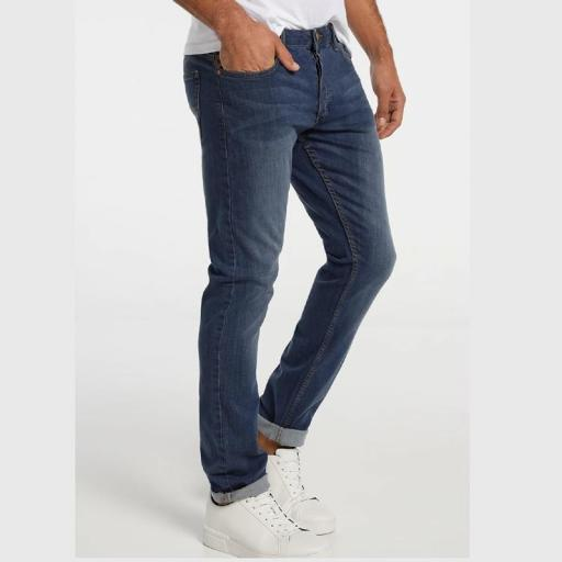 Lois Jeans Pantalón Denim Billy Kaira 122157 [0]