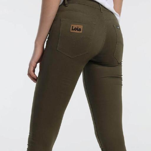 Lois Jeans Coty Bloog 116575 [3]