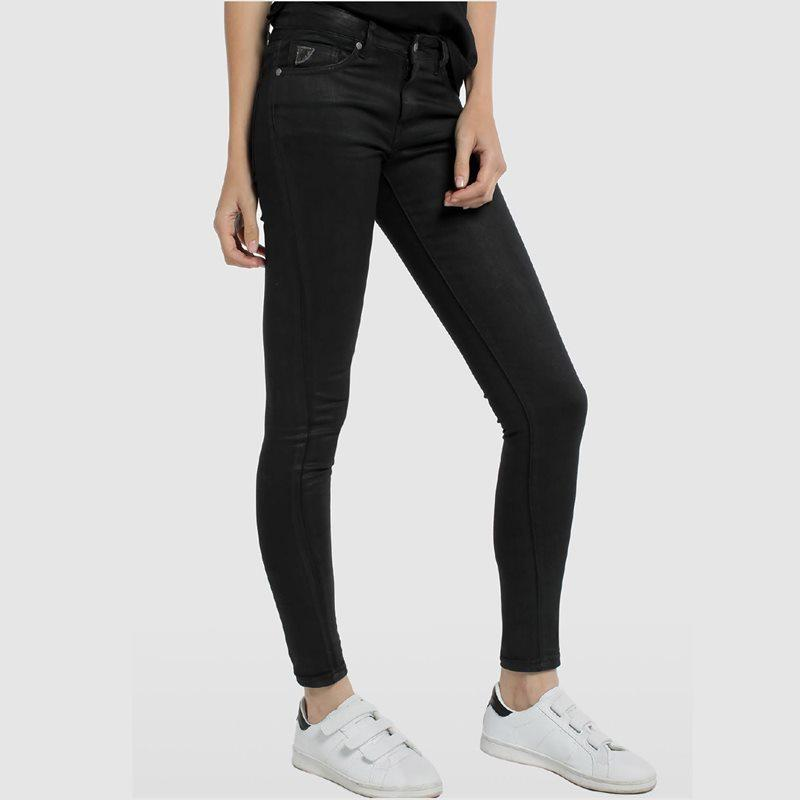 Lois jeans Pantalón Denim Encerado Coty Tob Milie 116724