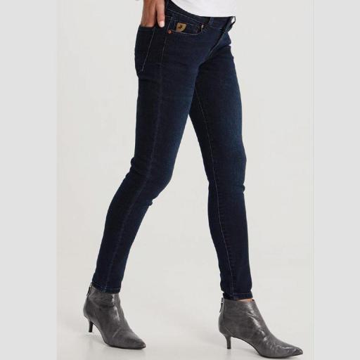 Lois Jeans Coty Tob Pompeya 120033 [1]