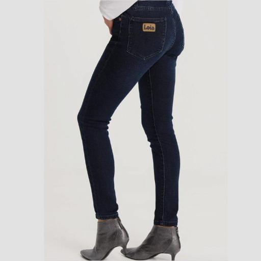 Lois Jeans Coty Tob Pompeya 120033