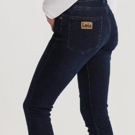 Lois Jeans Coty Tob Pompeya 120033 [2]