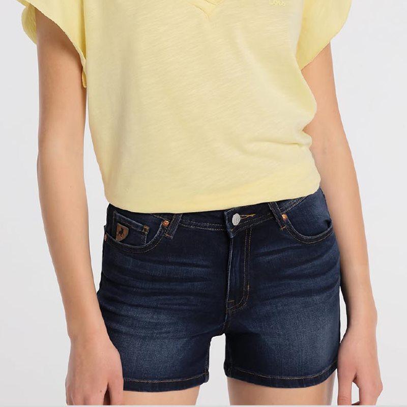 Lois Jeans Diana Short Boopy 121340. Pantalón corto mujer