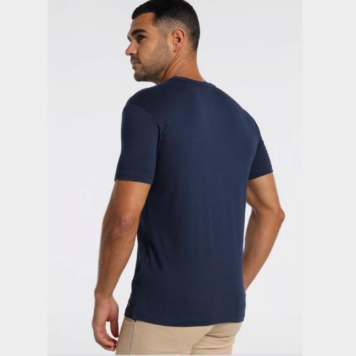 Lois Jeans Camiseta Fiesta Flix 121615 [1]