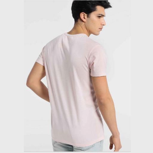 Lois Jeans Camiseta Frigo Central 120949 [1]