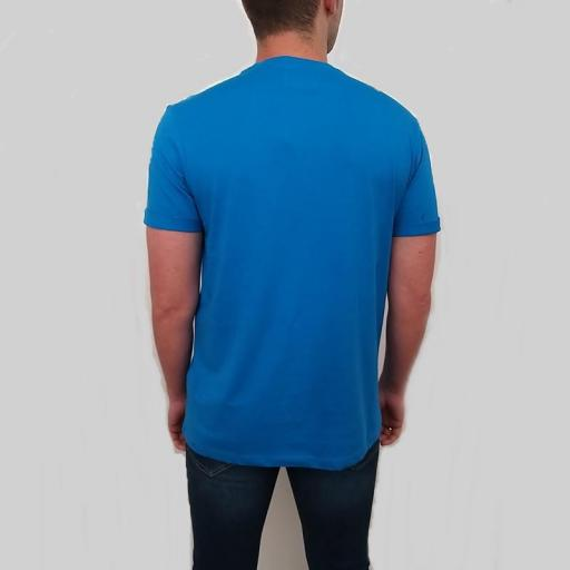 Camiseta Lois Jeans Pam Giuille 118254 [1]