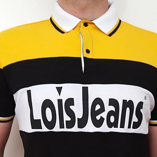 Lois Jeans Polo Naaman Guy 118237 [2]
