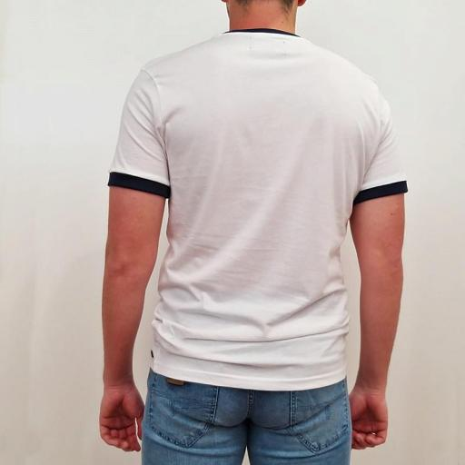 Lois Jeans Camiseta Parnell Jordi 118054 [1]