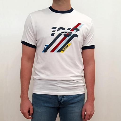Lois Jeans Camiseta Parnell Jordi 118054 [0]